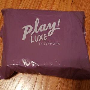 Sephora Play! Luxe